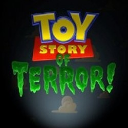 TV Review: Toy Story OF TERROR!