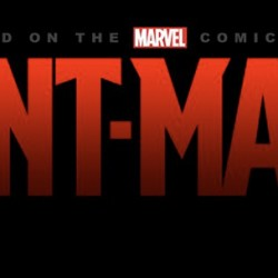 Principal Photography Begins on Marvel's ANT-MAN