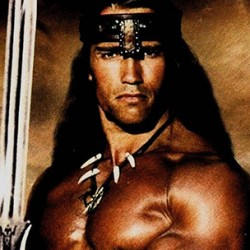 THE LEGEND OF CONAN Makes More Advancement to Reboot