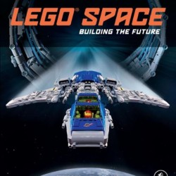Book Review: LEGO Space: Building the Future