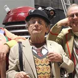 Classic Doctors And More Reunite in DOCTOR WHO: THE FIVE(ISH) DOCTORS REBOOT