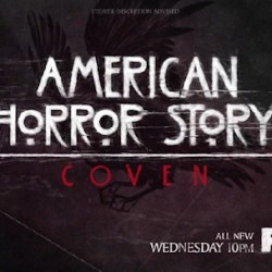 TV Spot for the Next AMERICAN HORROR STORY: COVEN Just Might Indicate a Guest Star