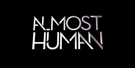 Almost Human logo wide