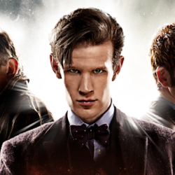 Pining After DOCTOR WHO: THE DAY OF THE DOCTOR? Check Out Deleted Scene, Bonus Featurettes
