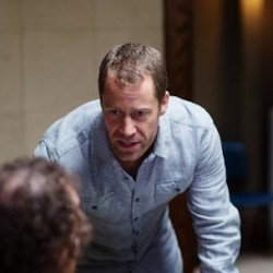 Colin Ferguson Returns to HAVEN, Darkside Seekers On Their Way