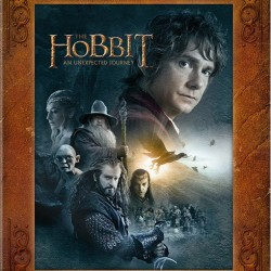 Blu-ray Review: The Hobbit: An Unexpected Journey Extended Edition
