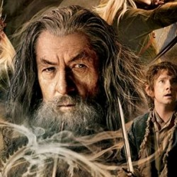 New Theatrical Poster and Music Video for THE HOBBIT: THE DESOLATION OF SMAUG