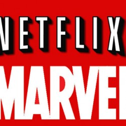 Marvel to Develop Four New Series for Netflix, Including Daredevil and Iron Fist