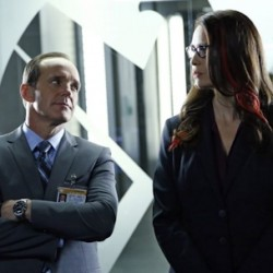 Victoria Hand in Next MARVEL'S AGENTS OF SHIELD, Plus TV Spot and Clip