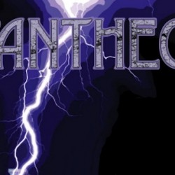 IDW Announces Development of Michael Chiklis's Comic Series PANTHEON for TV