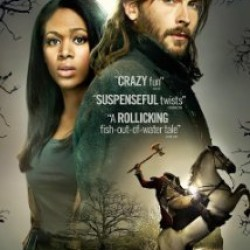 "TV Review: Sleepy Hollow, Episode 106 ""Sin Eater"""