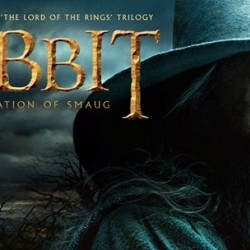 Motion Poster for THE HOBBIT: THE DESOLATION OF SMAUG Announces Blu-ray Release