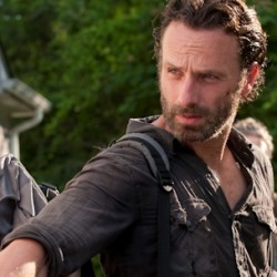 Get Fully Informed with THE WALKING DEAD Featurettes and Clips Before the New Episode