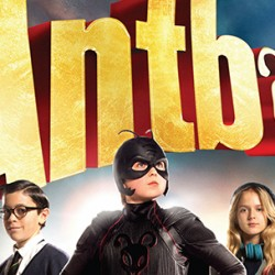 All the Info to Own ANTBOY on DVD