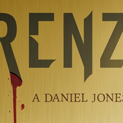 Mark King's FRENZY Takes Over Our Reading List For The Long Weekend