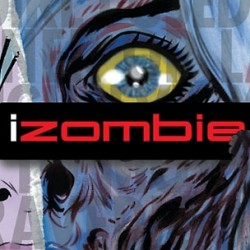 Rob Thomas Developing Vertigo's IZOMBIE for The CW
