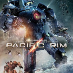 Blu-Ray Review: Pacific Rim