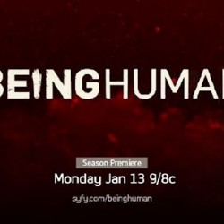 New Cast Photos, Featurette and TV Spots for Syfy's BEING HUMAN – Updated