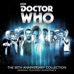 Soundtrack Review: Doctor Who – The 50th Anniversary Collection (Original Television Soundtrack)