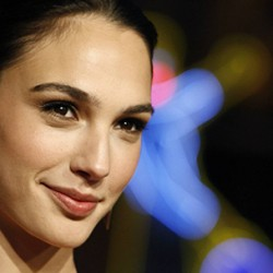 Breaking News: BATMAN VS. SUPERMAN Has Cast Its Wonder Woman