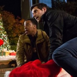 GRIMM Cast Talks Krampus and Christmas, Plus TV Spot and Clip for Tonight's Double Feature