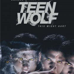 DVD Review: Teen Wolf: Season 3 Part 1