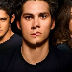 Dig in to Screen Shots and the First Trailer for TEEN WOLF Season 3 Part 2