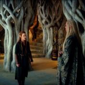 The Hobbit TDOS 007 Tauriel Thranduil