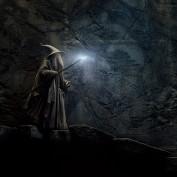 The Hobbit TDOS 015 Gandalf