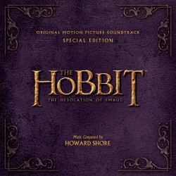 Soundtrack Review: The Hobbit: The Desolation of Smaug Original Motion Picture Soundtrack Special Edition
