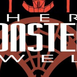 Comics Artist Marco Rudy on Tonight's WHERE MONSTERS DWELL Live Radio Show
