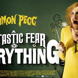 Check Out This Beautiful and Disturbing Trailer For A FANTASTIC FEAR OF EVERYTHING