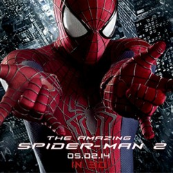 Brush Off Your German For Two International Spots For THE AMAZING SPIDER-MAN 2