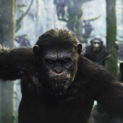 Two New TV Spots and Caesar-centric Featurette for DAWN OF THE PLANET OF THE APES
