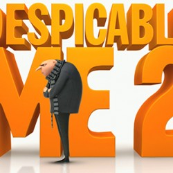 Featurettes and TV Spot Celebrate Owning DESPICABLE ME 2 On Blu-ray