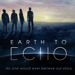 Enjoy this Latest Clip from EARTH TO ECHO and Enter the Giveaway