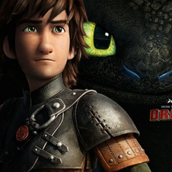 Behold the First Trailer for HOW TO TRAIN YOUR DRAGON 2