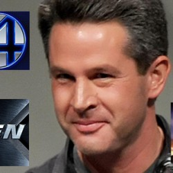 Simon Kinberg Has Big Plans for X-MEN and FANTASTIC FOUR Movie Franchises