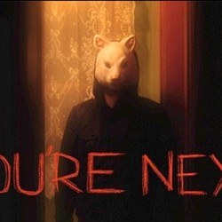 YOU'RE NEXT is a Great Gift For the Horror Fan in Your Life
