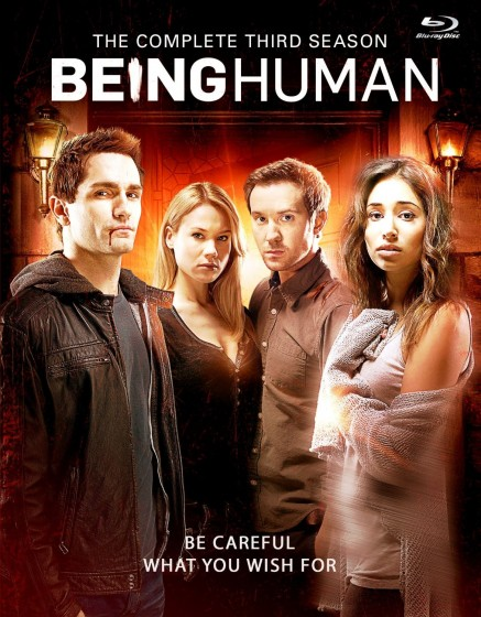 Being Human s3 blu-ray cover 2