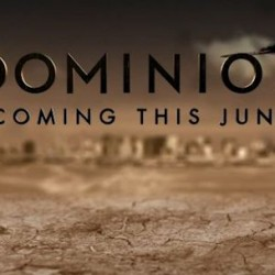 Smallville Showrunners Take Over DOMINION