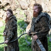 Game of Thrones s4 017 Ygritte and Tormund