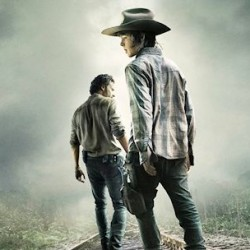 New THE WALKING DEAD Pics, Characters, Featurettes and More For Sunday's Premiere