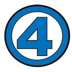 The Ink Is Drying on The FANTASTIC FOUR Cast Deals