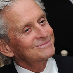 Michael Douglas To Star As Hank Pym in Marvel's ANT-MAN