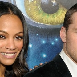 Zoe Saldana and Sam Worthington to Star in All Three AVATAR Sequels
