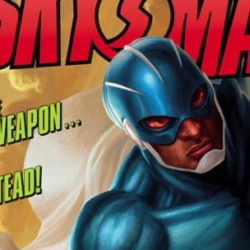Dark Horse Presents: Skyman #1 Sneak Preview