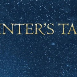 Feast Your Eyes On This First Poster, Trailer and TV Spot for WINTER'S TALE