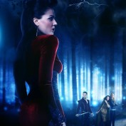 Once Upon a Time s3b queen poster