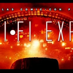 Close Encounters Anticipated at This Weekend's SCI-FI EXPO